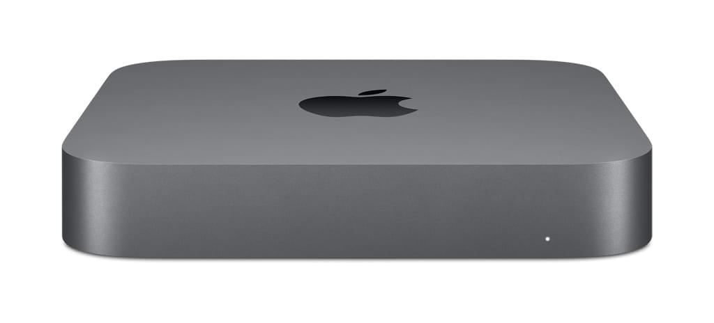 Mac Mini Six-Core i5 3.0GHz