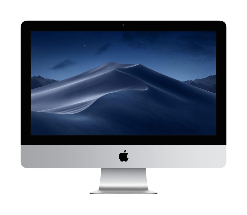 21.5″ iMac – 2.3GHz with 256GB SSD