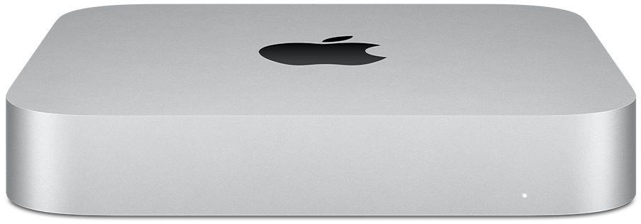 Mac Mini Apple M1 Chip with 8‑Core CPU and 8‑Core GPU with 256GB Storage