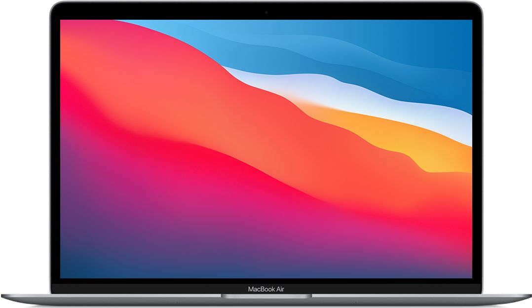 13″ MacBook Air – Apple M1 Chip with 8‑Core CPU and 7‑Core GPU with 256GB Storage