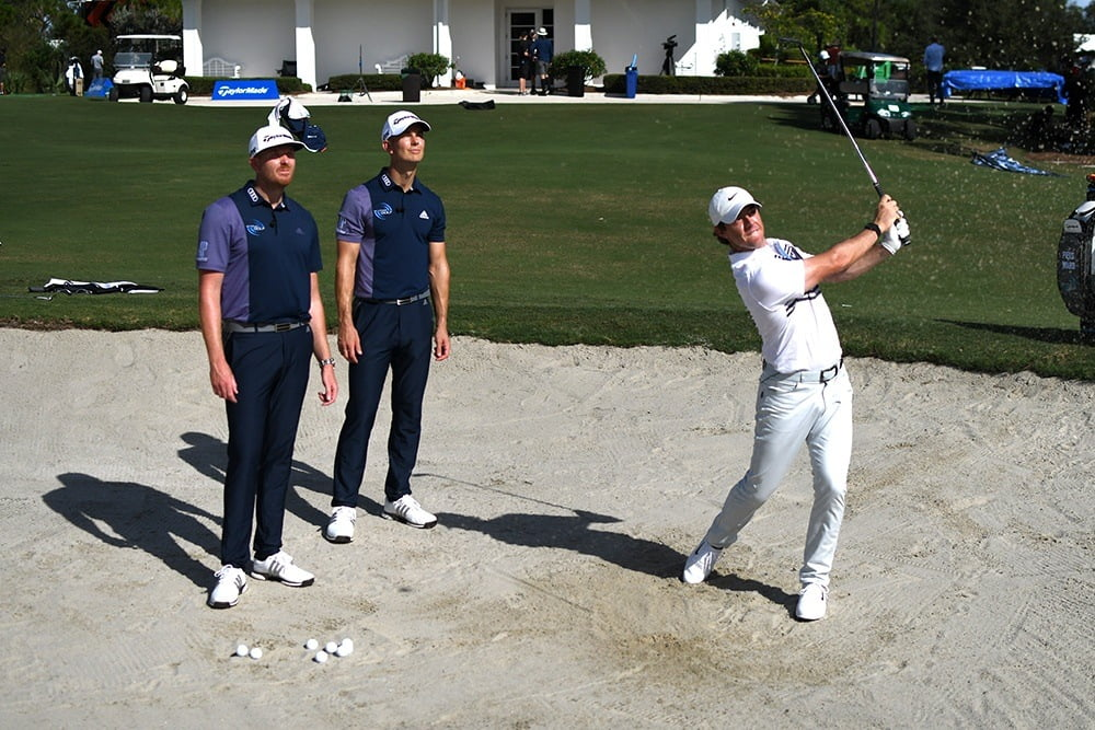 Piers---Andy---Rory---Bunker